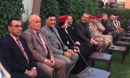 مأدبة رمضانية … بطعم الأطياف العراقية